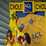 Win the Yellow Jersey